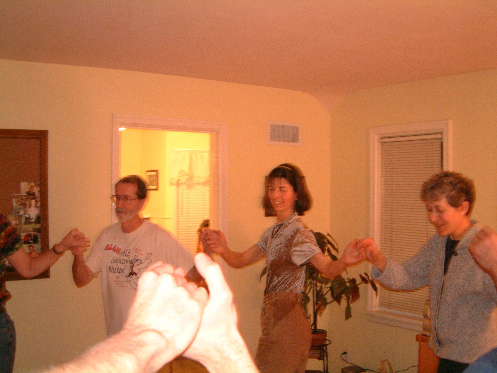Kalispell International Folk Dancers